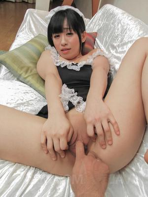 Asian mom riona suzune creampied by 2 not her lucky sons 8
