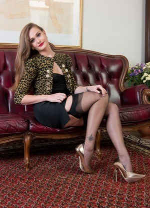 Pussy In High Heels Pics