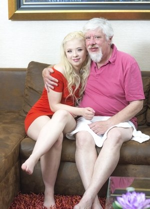 Old man pussy touching commit error